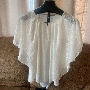 Notations 2x blouse